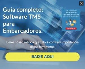 TMS para Embarcadores